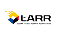 logo The Lodz Agency of Regional Development