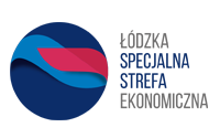 logo Lodz Special Economic Zone