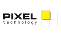logo Pixel Technology